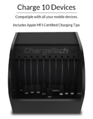 Charge 10 Devices - CS10 - 1000x1000