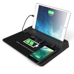 cell phone charging pad