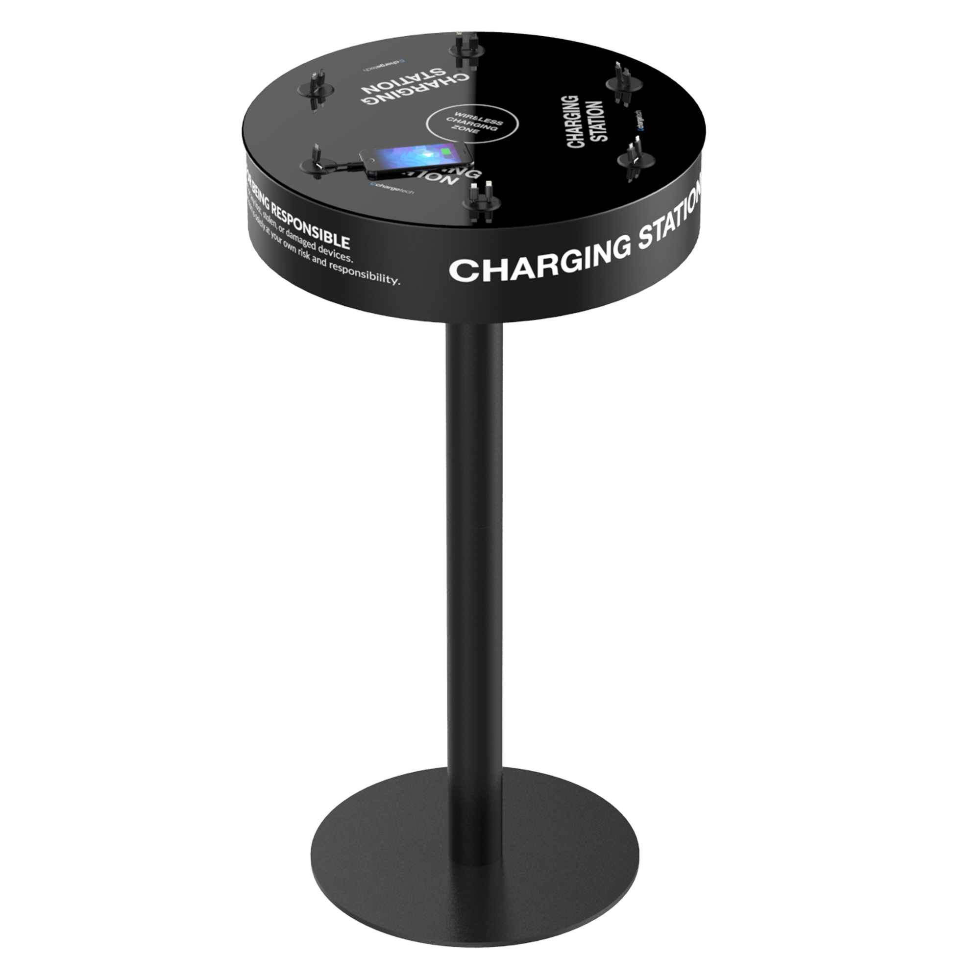 Table Charging Station 12 Prev