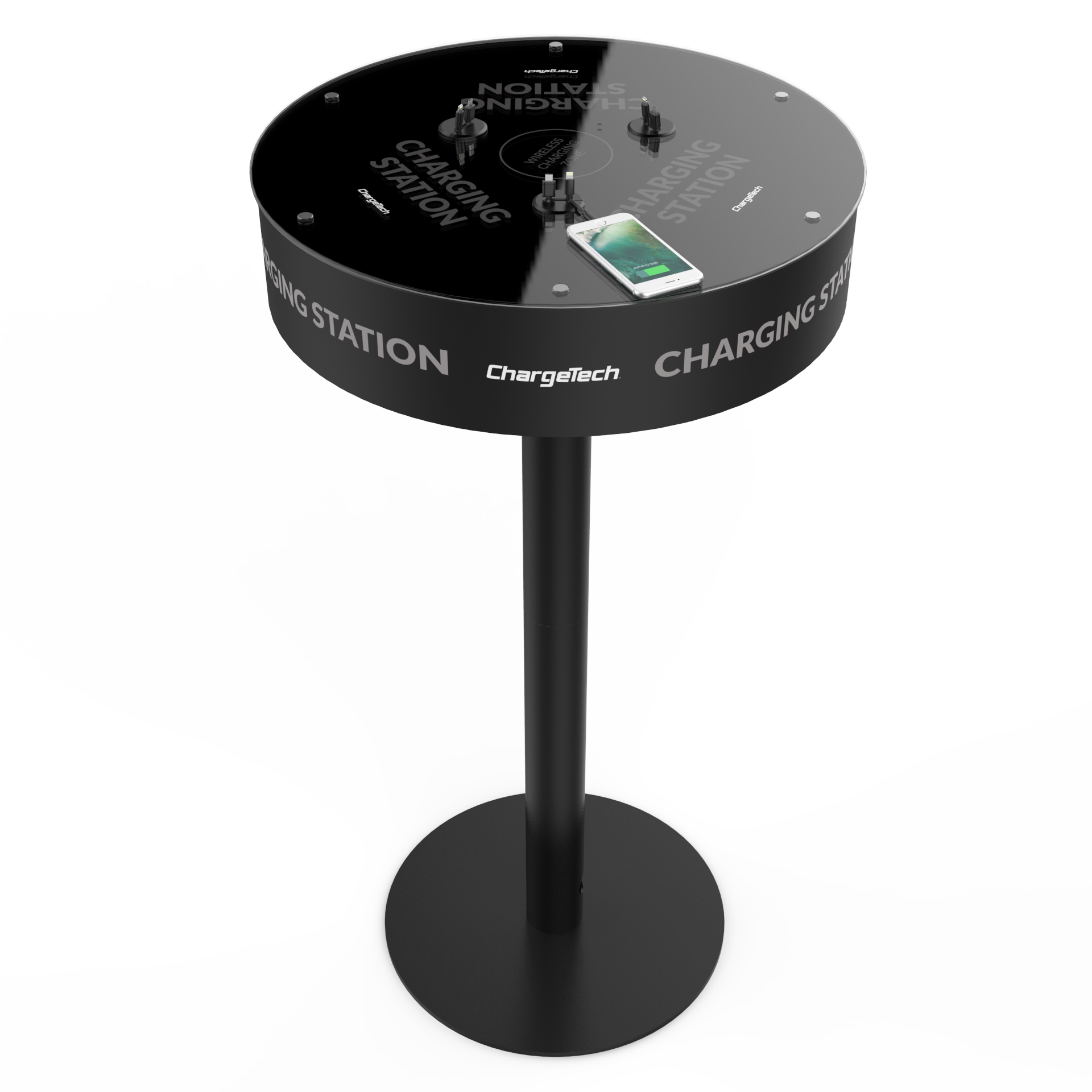 Table Charging Station