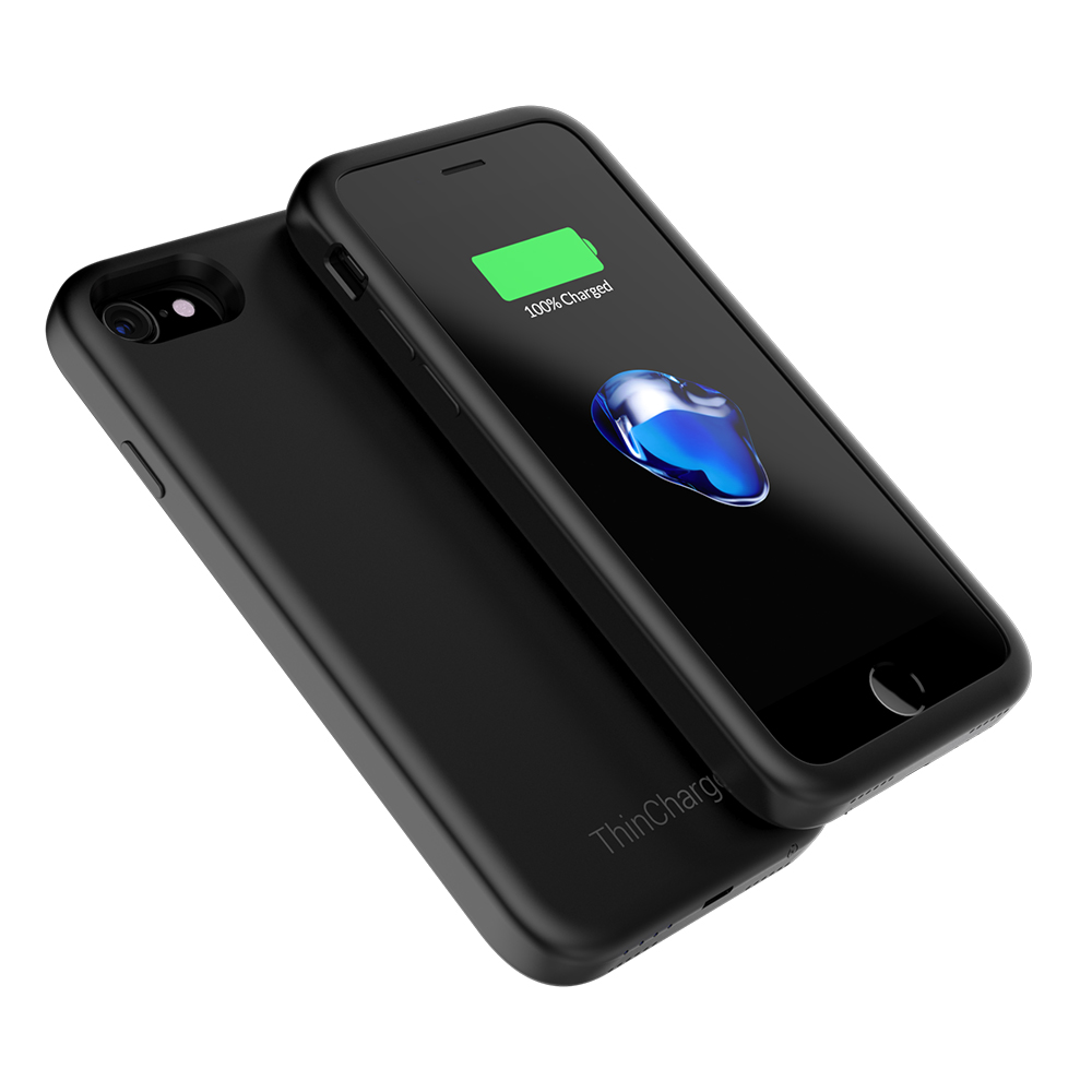 Battery Charging Phone Case