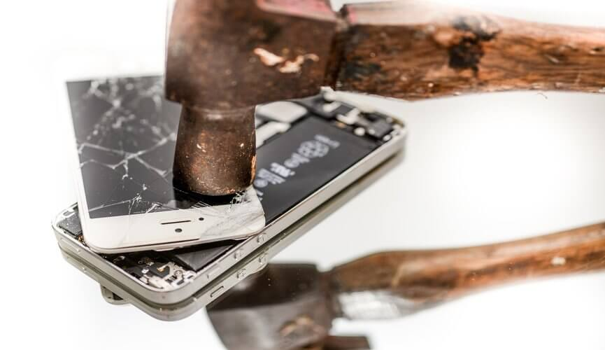 10 iPhone Glitches and How to Fix Them   ChargeTech